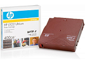 HP LTO2 Ultrium Data Cartridge