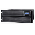 ИБП APC SMX2200HV Smart-UPS X 2200VA Rack/Tower LCD 200-240V,  1980 Watts, 2200 VA,(8) IEC 320 C13,
